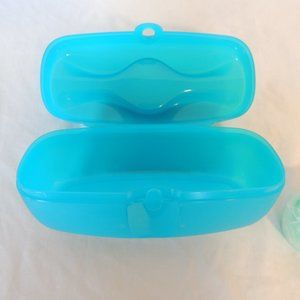Tupperware Kitchen - COPY - Tupperware Sandwich Keeper SET Rectangular…